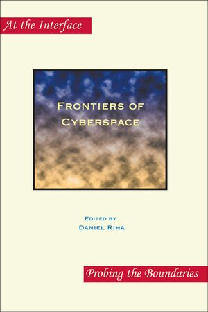 Frontiers of Cyberspace