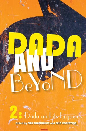 Cover Dada and Beyond, Volume 2