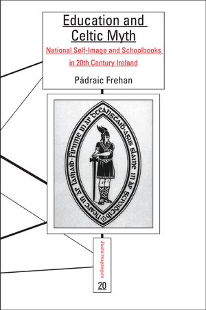 Cover Education and Celtic Myth