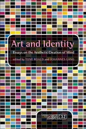 Cover Art and Identity