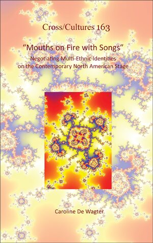 "Cover ""Mouths on Fire with Songs"""