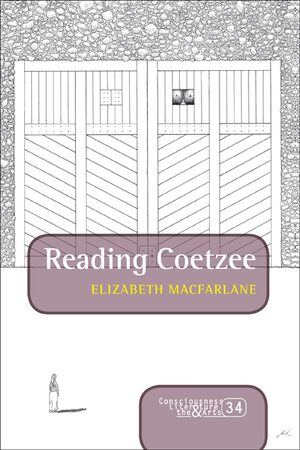 Cover Reading Coetzee