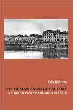 Cover The Human Sausage Factory