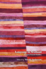 Cover Language in Scotland