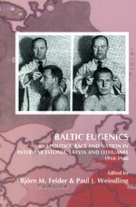 Cover Baltic Eugenics