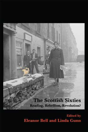 Cover The Scottish Sixties