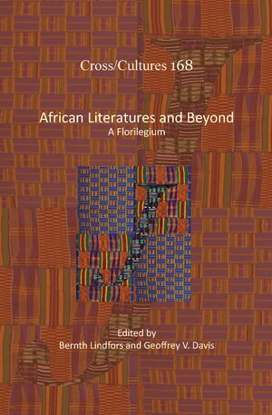 Cover African Literatures and Beyond