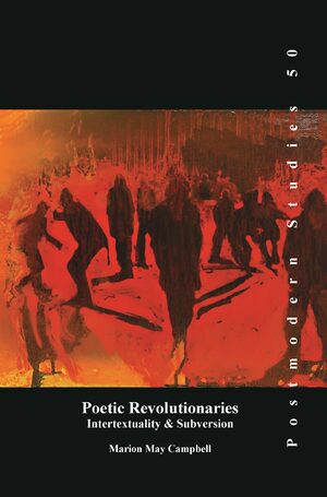 Cover Poetic Revolutionaries