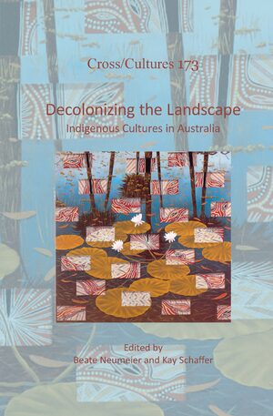 Cover Decolonizing the Landscape