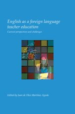 Cover English as a foreign language teacher education