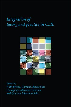 Cover Integration of theory and practice in CLIL