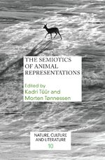 Cover The Semiotics of Animal Representations