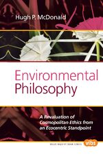 Cover Chinese Research Perspectives on the Environment, Volume 9