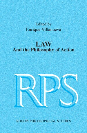 Cover Law and the Philosophy of Action