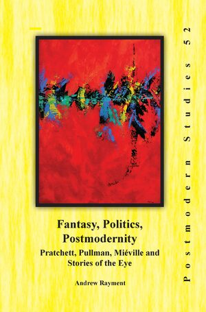 Cover Fantasy, Politics, Postmodernity