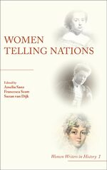 Cover Women Telling Nations