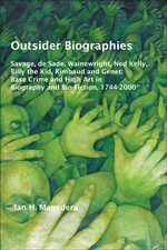 Cover Outsider Biographies