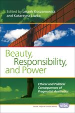 Cover Beauty, Responsibility, and Power