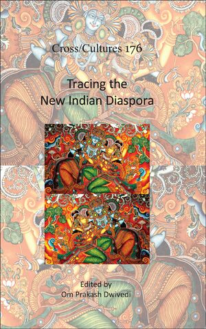 Cover Tracing the New Indian Diaspora
