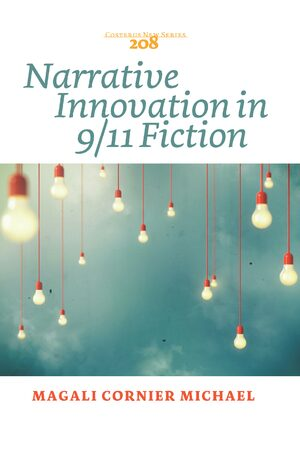 Cover Narrative Innovation in 9/11 Fiction