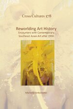 Cover Reworlding Art History
