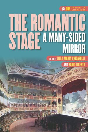 Cover The Romantic Stage