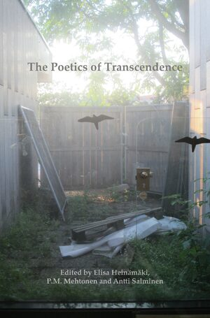 Cover The Poetics of Transcendence