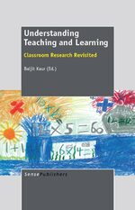 Cover Understanding Teaching and Learning