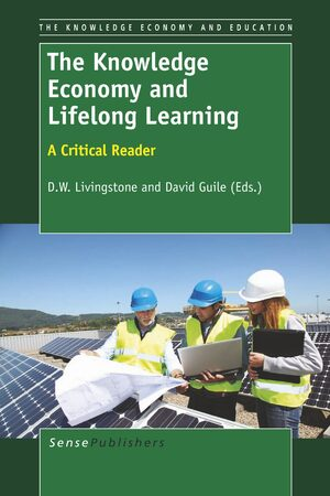 Cover The Knowledge Economy and Lifelong Learning