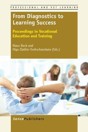 Cover From Diagnostics to Learning Success
