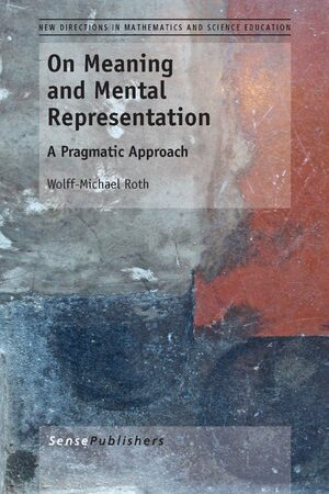 Cover On Meaning and Mental Representation