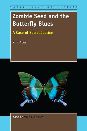 Cover Zombie Seed and the Butterfly Blues