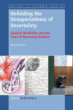 Cover Unfolding the Unexpectedness of Uncertainty