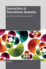 Cover Interaction in Educational Domains