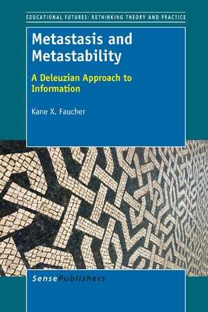 Cover Metastasis and Metastability
