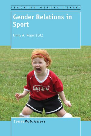 Cover Gender Relations in Sport