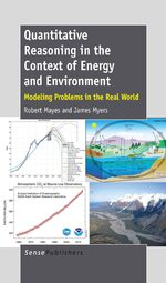 Cover Quantitative Reasoning in the Context of Energy and Environment