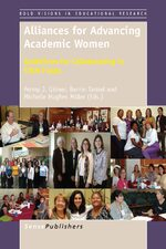 Cover Alliances for Advancing Academic Women
