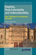 Cover Empires, Post-Coloniality and Interculturality