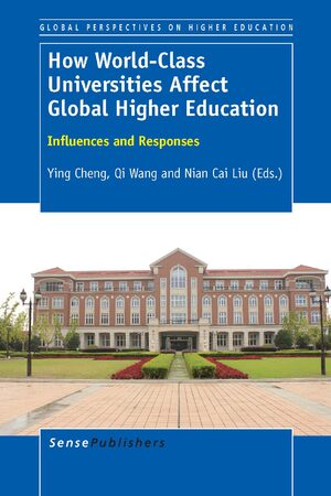Cover How World-Class Universities Affect Global Higher Education