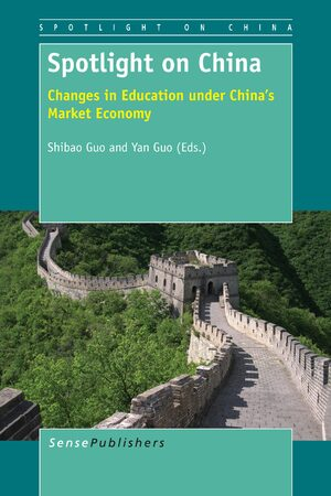 Cover Spotlight on China