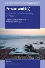 Cover Private World(s): Gender and Informal Learning of Adults