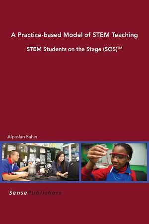 Cover A Practice-based Model of STEM Teaching