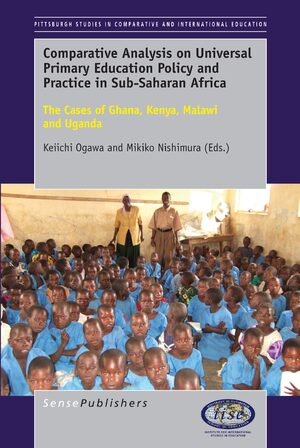 Cover Comparative Analysis on Universal Primary Education Policy and Practice in Sub-Saharan Africa