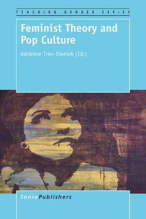 Cover Feminist Theory and Pop Culture