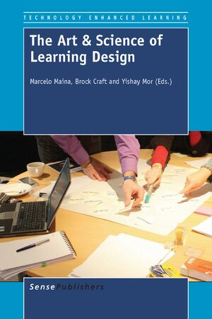 Cover The Art & Science of Learning Design
