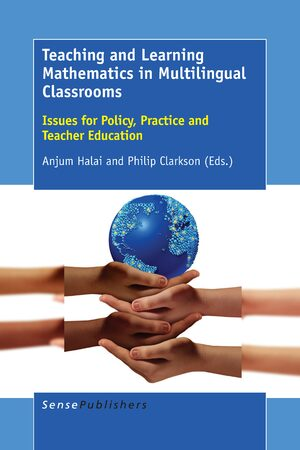 Cover Teaching and Learning Mathematics in Multilingual Classrooms