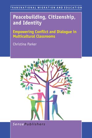 Cover Peacebuilding, Citizenship, and Identity