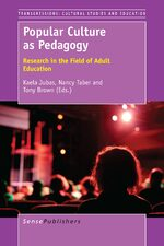 Cover Popular Culture as Pedagogy