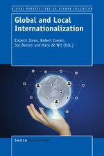 Cover Global and Local Internationalization